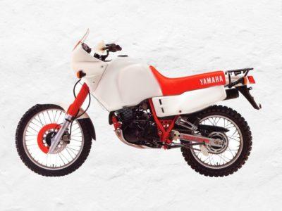 Yamaha XT600Z 3AJ Bodywork