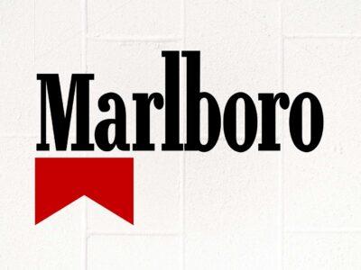 marlboro decal